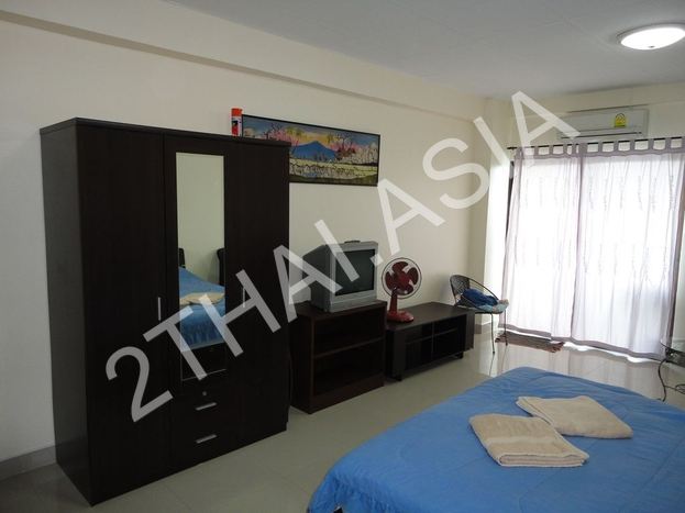9 Karat Condominium, Pattaya, Central Pattaya - photo, price, location map
