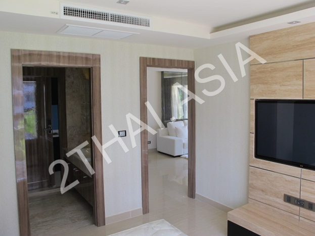 Golden Tulip Residence Pattaya, Pattaya, Central Pattaya - photo, price, location map