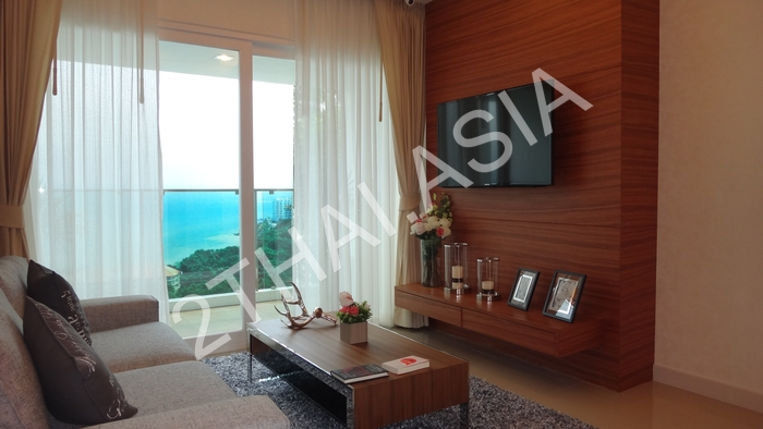 One Tower Pratumnak, Pattaya, Pratumnak - photo, price, location map