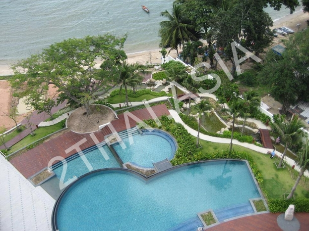 The Cove Pattaya, Pattaya, North Pattaya - photo, price, location map