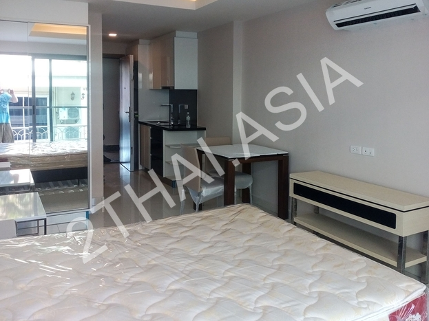 New Nordic C-View Residence, Pattaya, Pratumnak - photo, price, location map