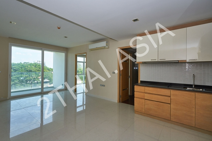 Beach Front Jomtien Residence, Pattaya, Na-Jomtien - photo, price, location map