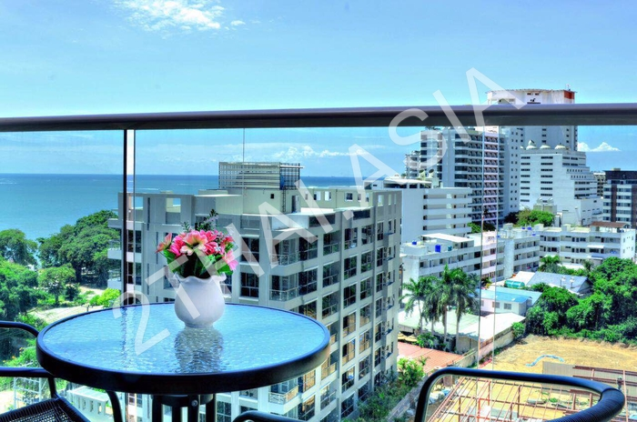 Cosy Beach View , Pattaya, Pratumnak - photo, price, location map