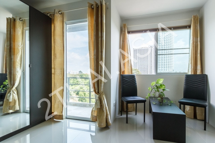 Beach 7 Condominium, Pattaya, Jomtien - photo, price, location map