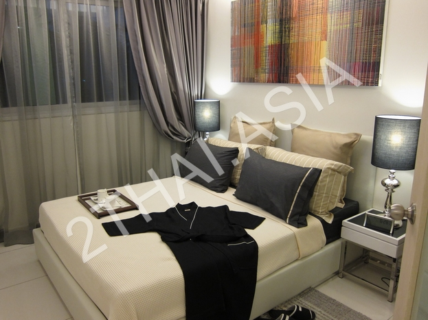 Laguna Beach Resort 2, Pattaya, Jomtien - photo, price, location map