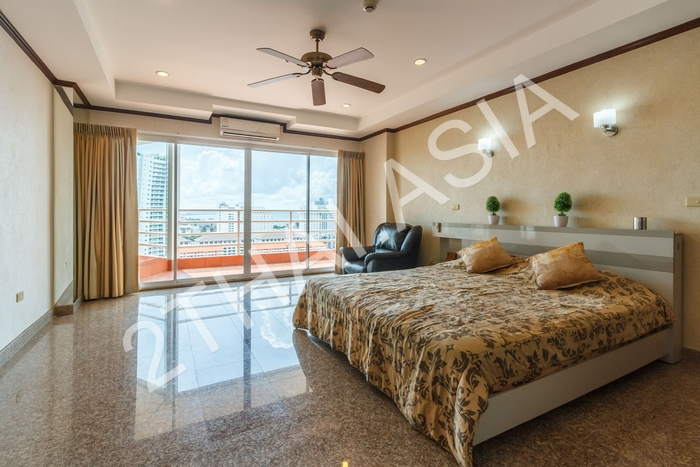 View Talay 5 D, Pattaya, Jomtien - photo, price, location map