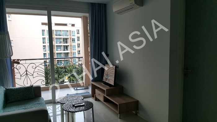 Atlantis Condo Resort, Pattaya, Jomtien - photo, price, location map