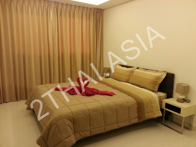 Club Royal C and D, Pattaya, North Pattaya - photo, price, location map