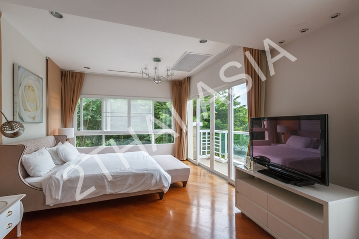 Baan Talay Pattaya, Pattaya, Na-Jomtien - photo, price, location map