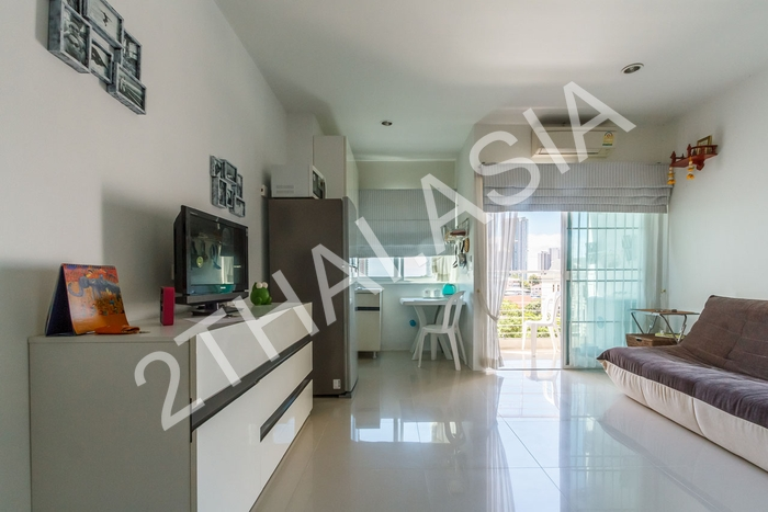 AD Condominium Wong Amat , Pattaya, North Pattaya - photo, price, location map