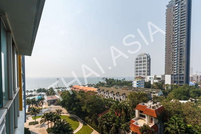 Lumpini Park Beach Jomtien, Pattaya, Jomtien - photo, price, location map