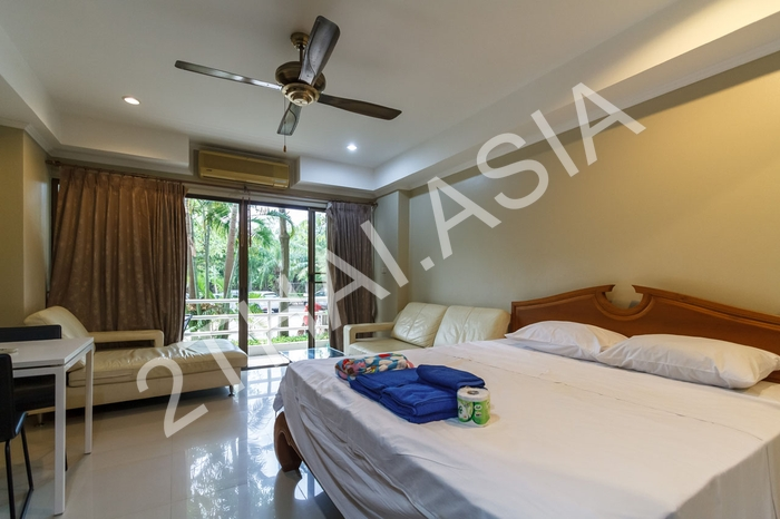 View Talay 2, Pattaya, Jomtien - photo, price, location map