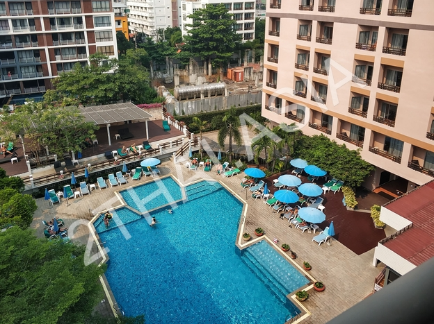 Centara Avenue Residence, Pattaya, Central Pattaya - photo, price, location map