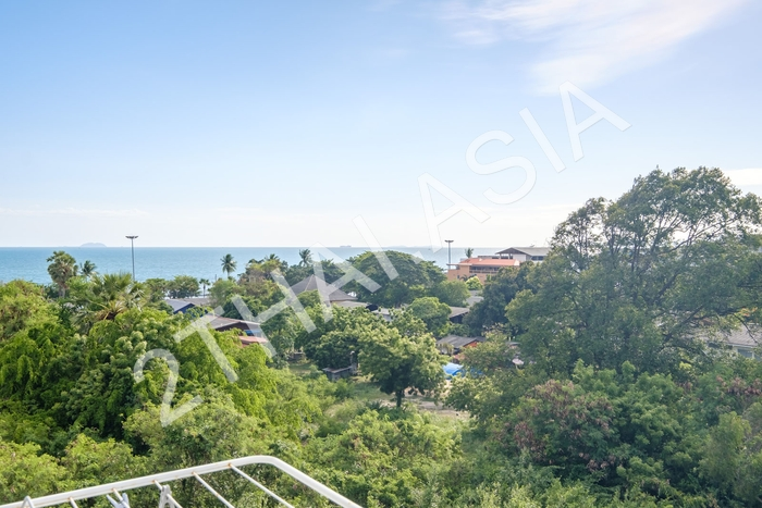 Jomtien Beach Mountain 5, Pattaya, Jomtien - photo, price, location map
