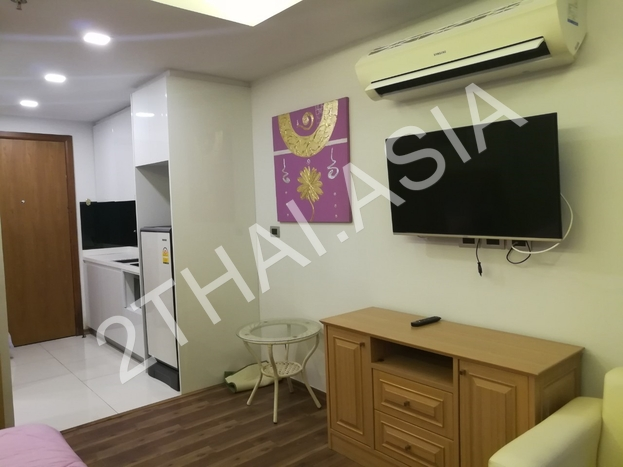 The Peak Towers, Pattaya, Pratumnak - photo, price, location map
