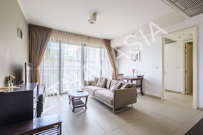 Zire Wongamat, Pattaya, North Pattaya - photo, price, location map