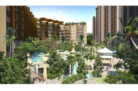 Savanna Sands Condo - EIA approved!