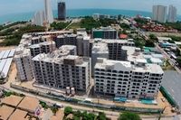 Seven Seas Jomtien - construction photoreview