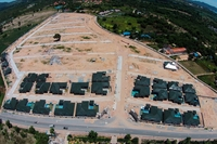 Baan Dusit Pattaya 5 - aerial photoreview