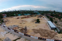 Savanna Sands Condo - construction photoreview