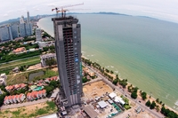 Cetus Beachfront - construction updates
