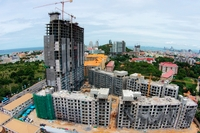 Grande Caribbean - construction photoreview