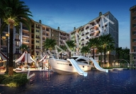 Seven Seas Côte d'Azur - new project, sales opened