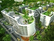 Golden Tulip Residence - EIA approved
