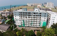 Beach 7 Condominium - construction photoreview