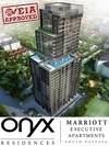 Onyx Residences approved by the EIA