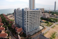 Nam Talay Condominium - construction progress