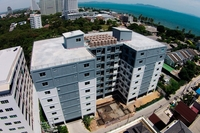 Beach 7 Condominium - construction updates