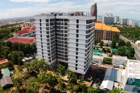 Treetops Pattaya - construction photoreview