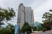 Unixx South Pattaya - construction update
