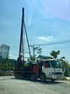 Grand Florida Condo Resort piling