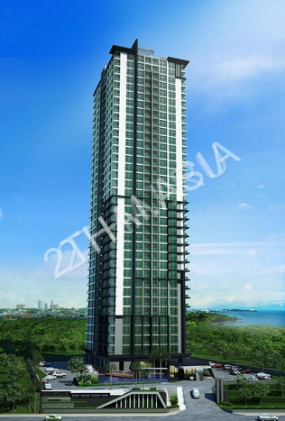Dusit Grand Condo View - EIA approved