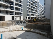 Grand Avenue Pattaya construction update