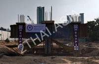 Copacabana Beach Jomtien - construction update