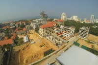 C-View Residence - construction photoreview