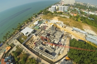 Cetus Beachfront - construction photoreview