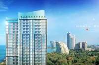 North Beach - new project in Pattaya by Nova Group