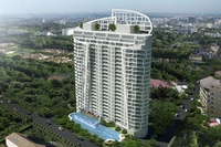 Royal Tulip Suites Pattaya - EIA approved!