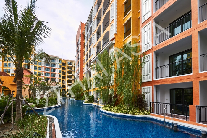 Venetian Condo Resort, Pattaya, Na-Jomtien - photo, price, location map