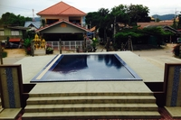 Bang Saray Beach Condo