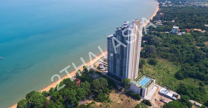 Del Mare Bang Saray, Pattaya, Bang Saray - photo, price, location map