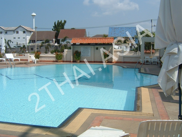 Spanish Place, Pattaya, Central Pattaya - photo, price, location map