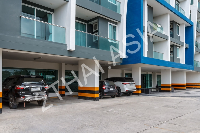 Porchland 6 The Feelture, Pattaya, Na-Jomtien - photo, price, location map