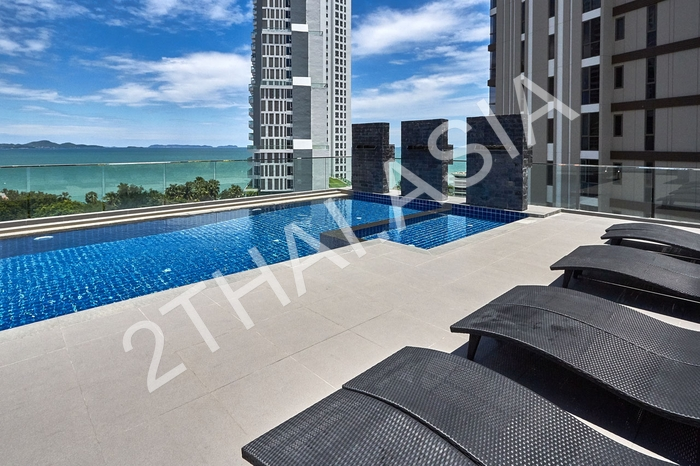 Serenity Wongamat, Pattaya, North Pattaya - photo, price, location map