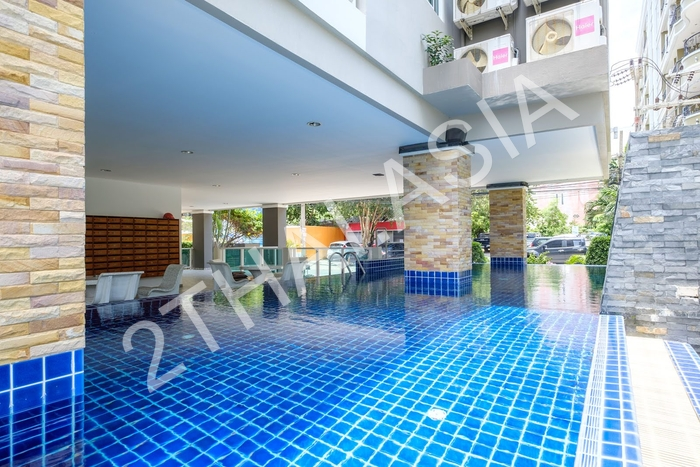 Siam Oriental Garden, Pattaya, Pratumnak - photo, price, location map