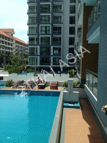 Neo Condo Pattaya, Pattaya, Jomtien - photo, price, location map